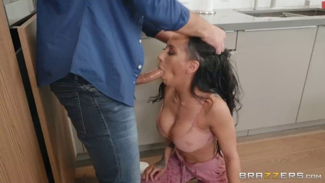 Laying pipe for a pornstar amia miley