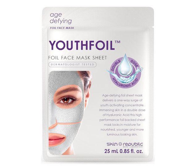 Best face mask for mature skin uk