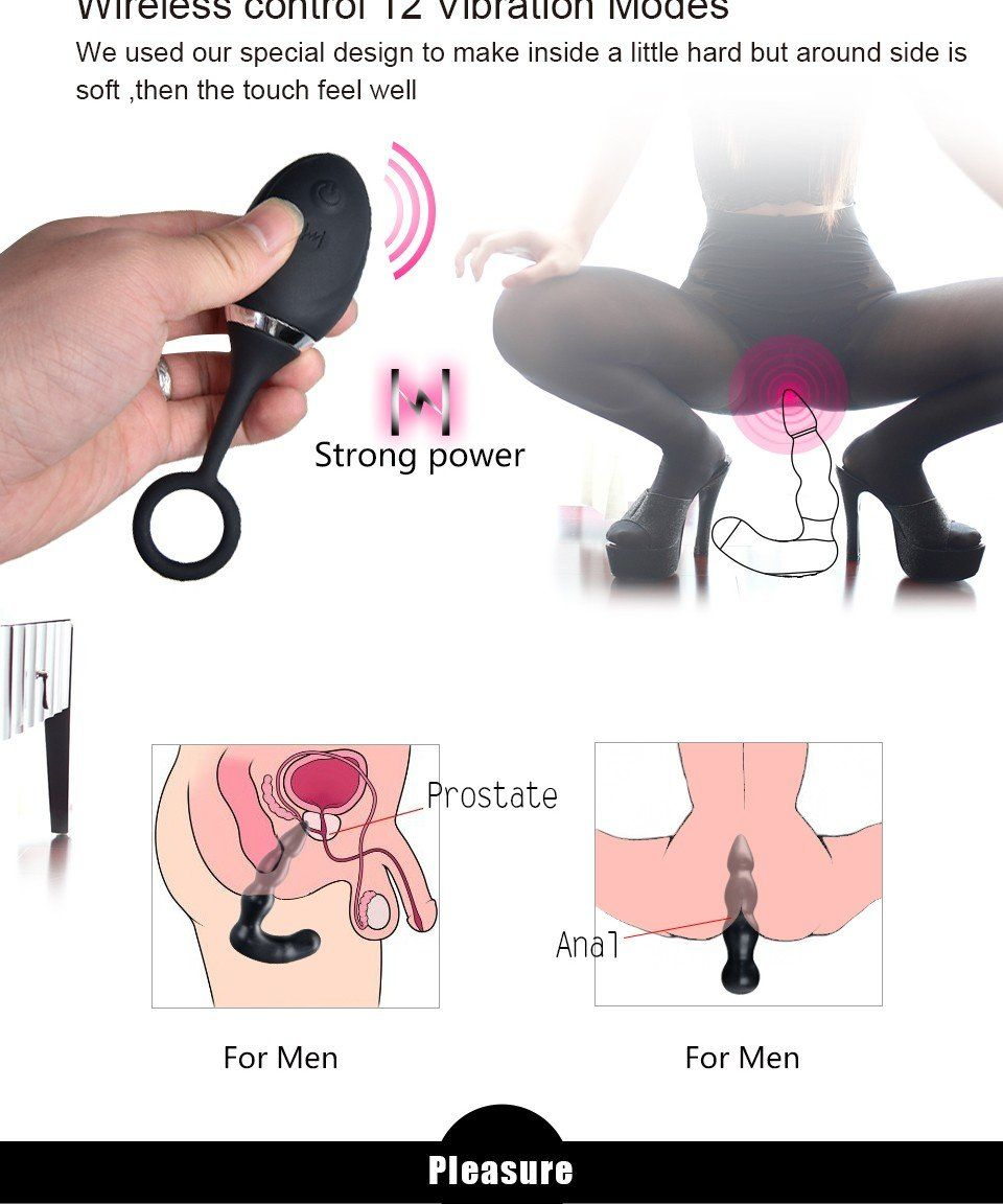 How to make an anal sex toy