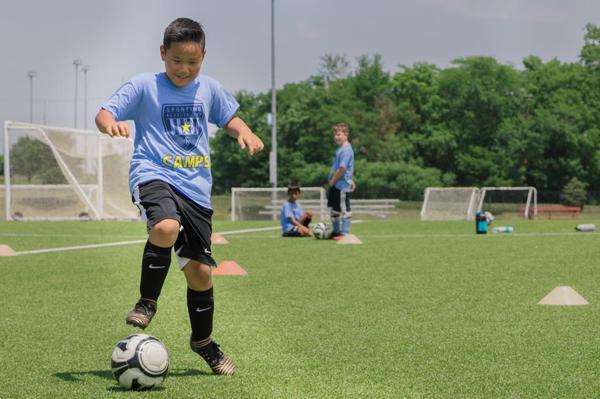 Blue valley adult soccer recreational kansas city