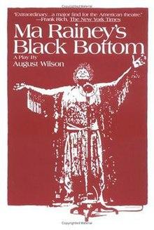 Ma rainey s black bottom august wilson