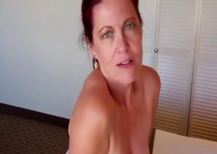 Real mom and son porn photo shoot