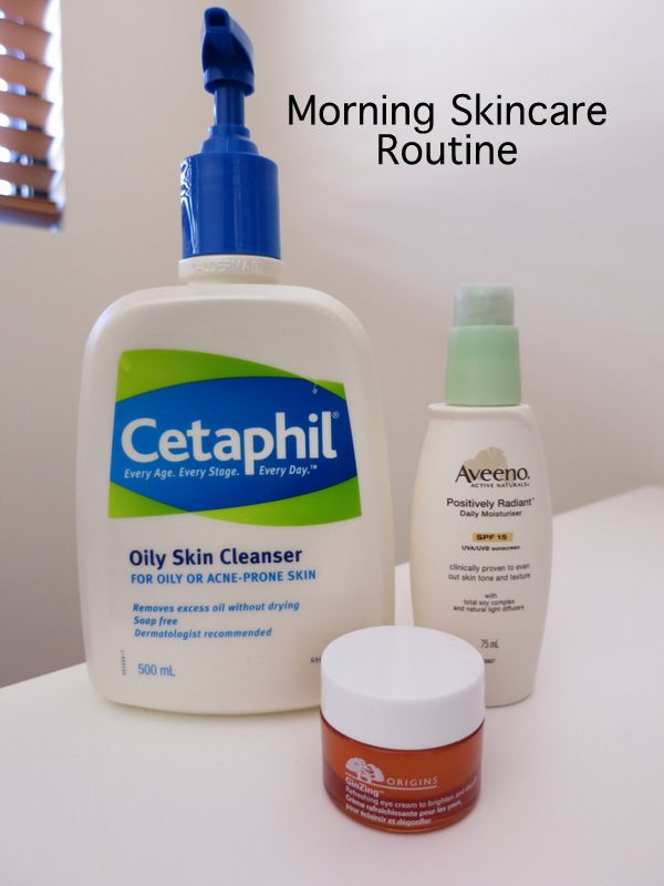 Best facial cleanser for acne prone skin