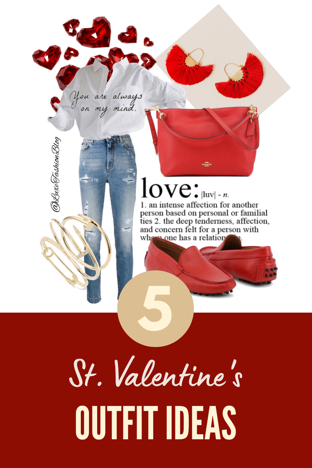 Valentine s day gifts for casual dating