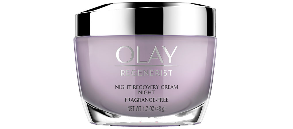 Best hydrating night cream for mature skin