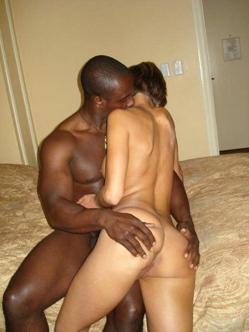 Live sex black man fucking black woman