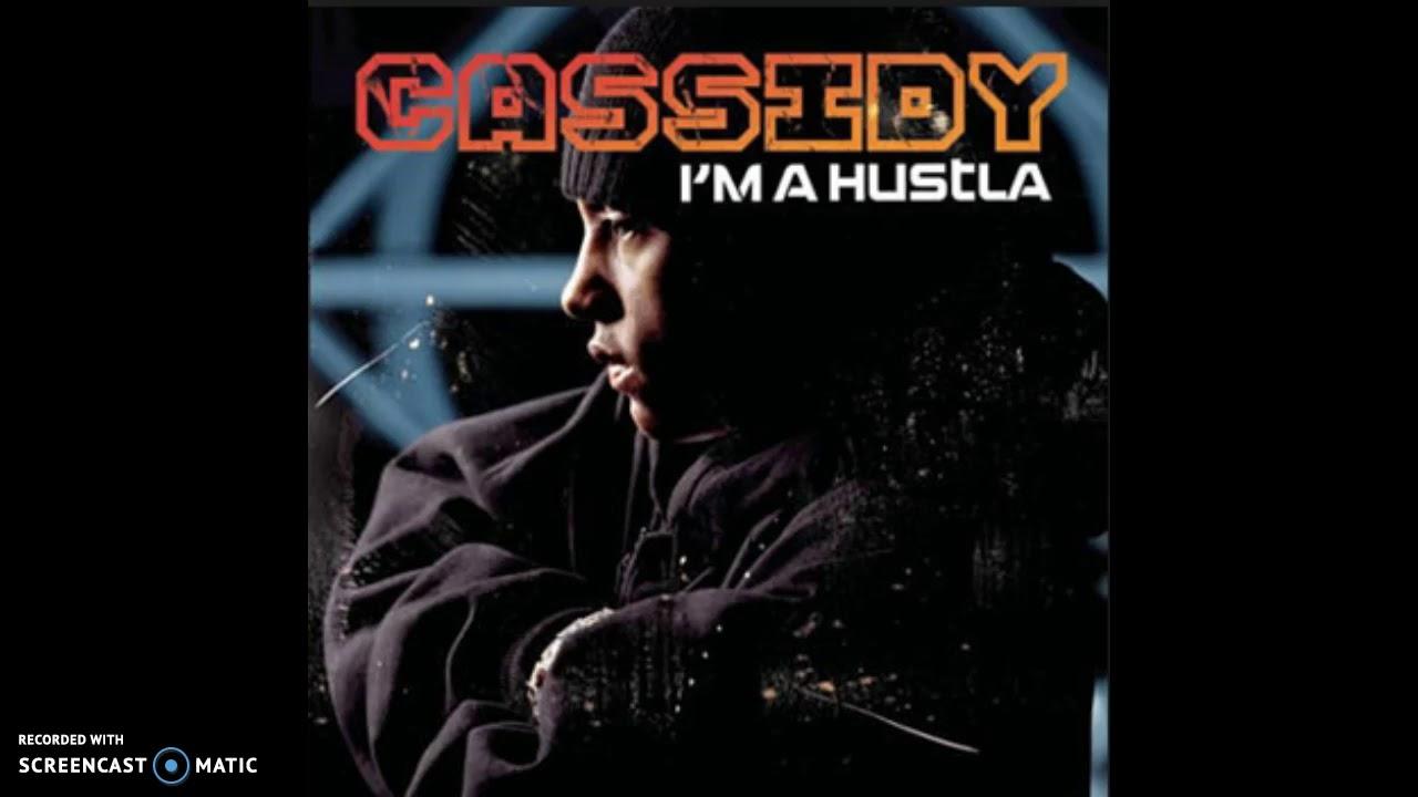 Im a hustler cassidy feat jay z