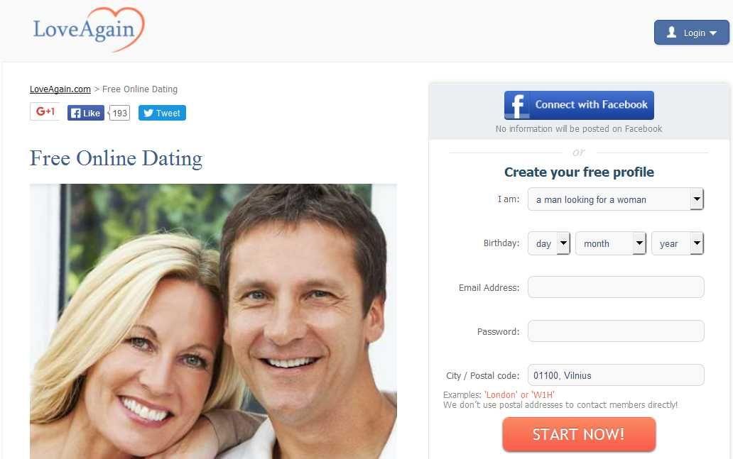 Best free dating sites around the world