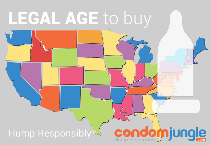 Legal age to have sex in texas
