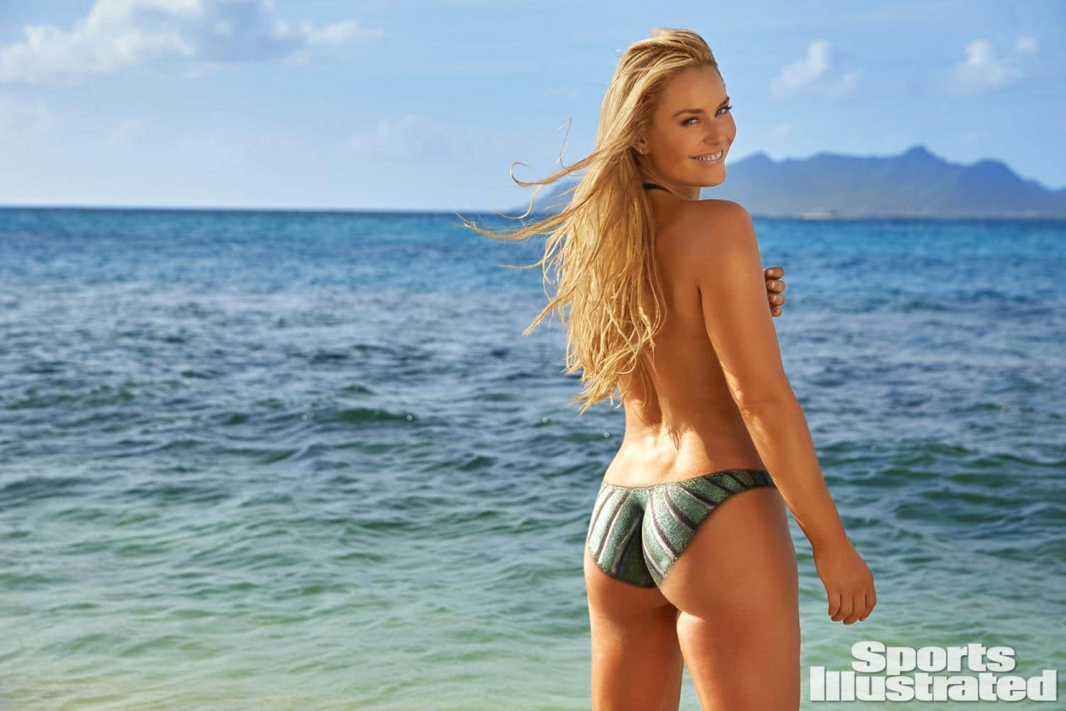 Tiger woods and lindsey vonn naked photos