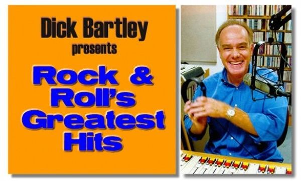 Dick bartley rock and roll greatest hit