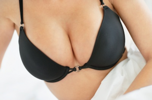 Breast augmentation before after picture boca raton