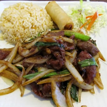East winds asian cuisine and huntington beach