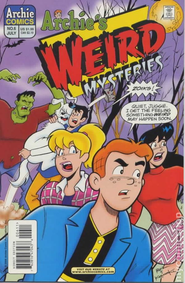 Wacky world of erotic cartoons x men