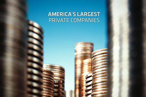 Companies that have gone public to private