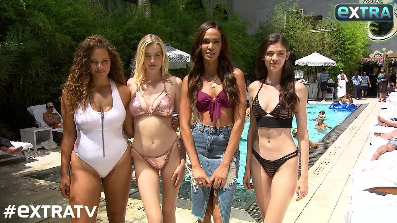 How to look sexy in a bikini