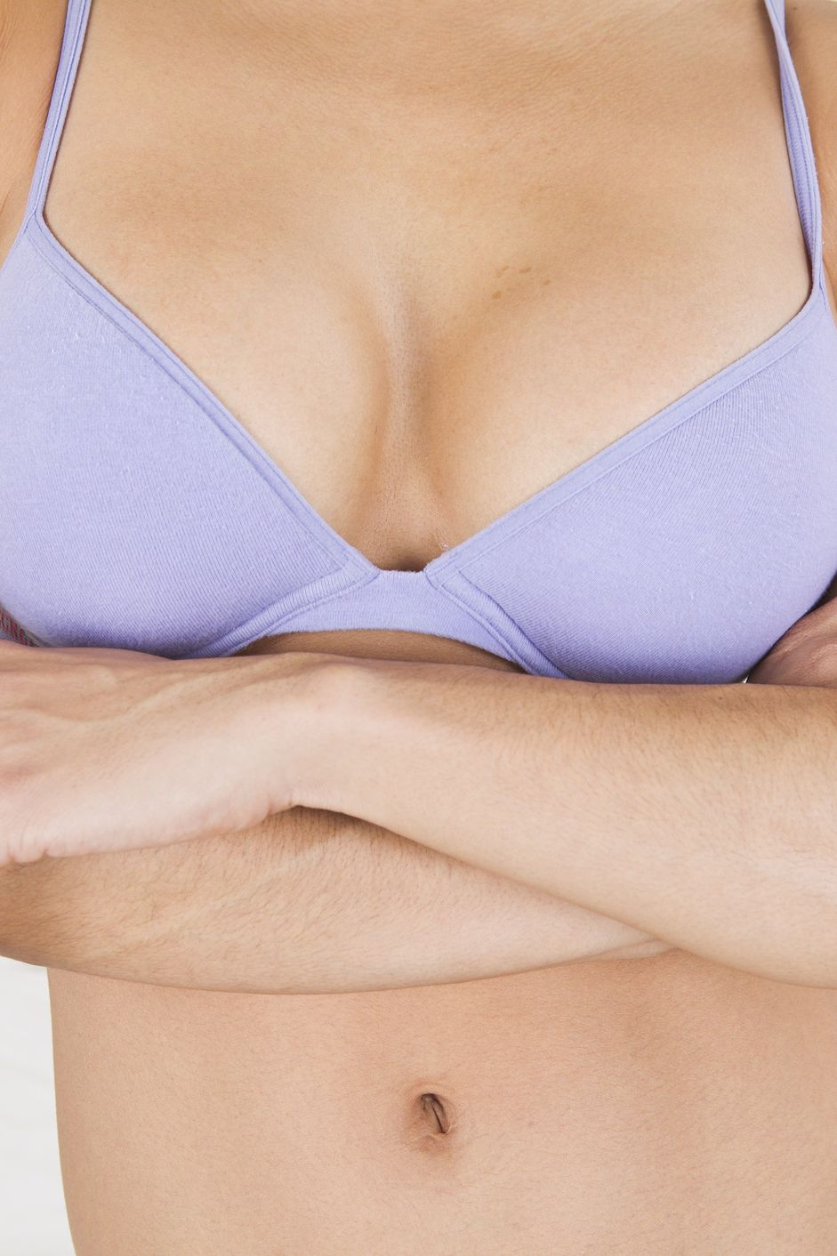 Early signs and symptoms of breast cancer