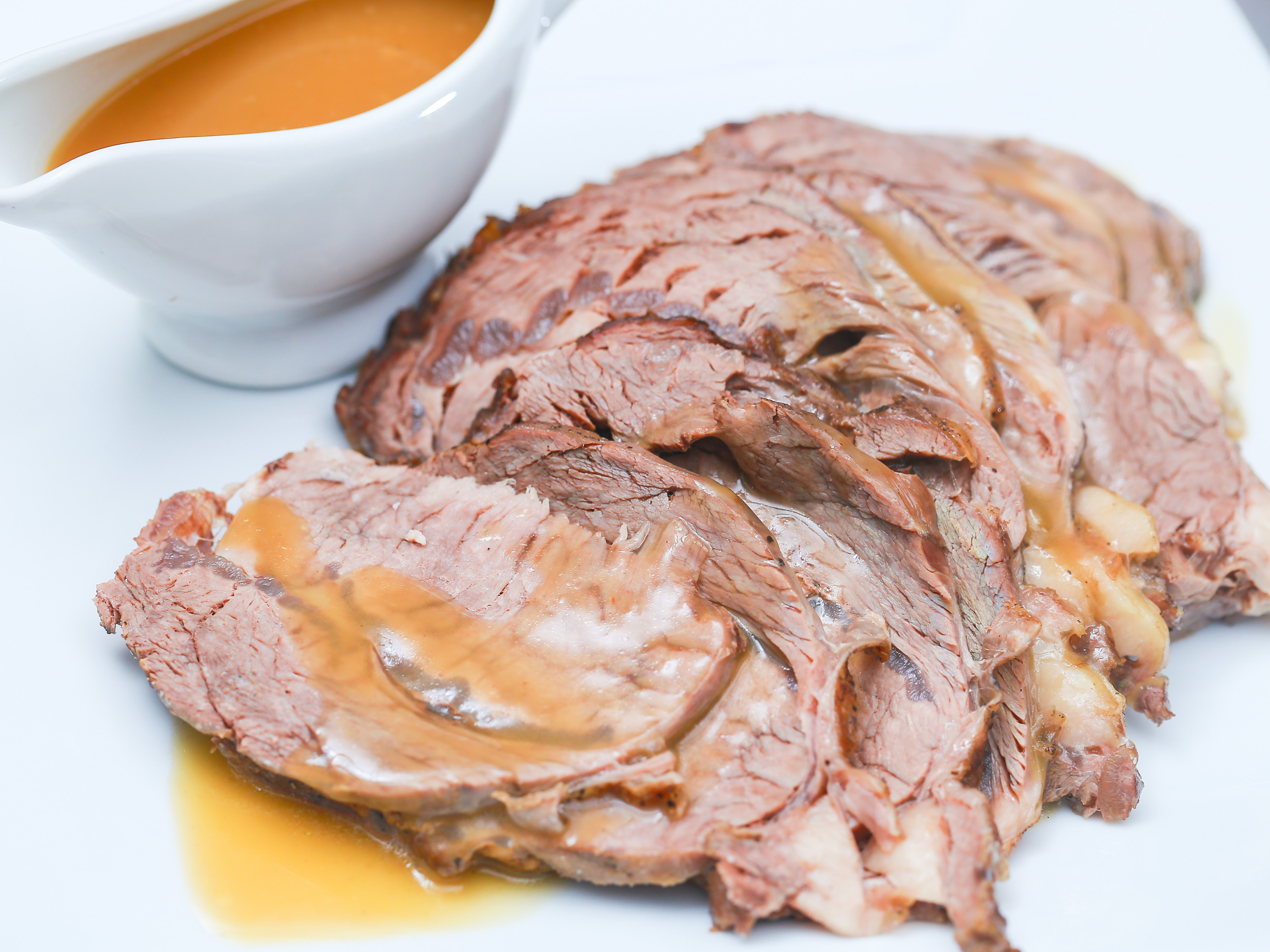 How to cook bottom round beef roast