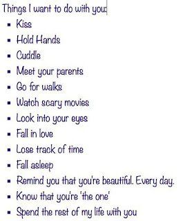 Freaky things to do to your boyfriend