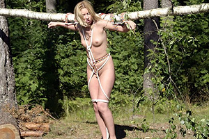 Naked girl slaves at men place pics