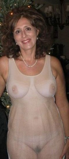 Married women over sixty in nude pics
