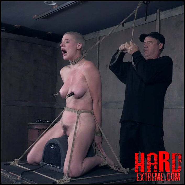 Extreme anal and free trailer and bdsm