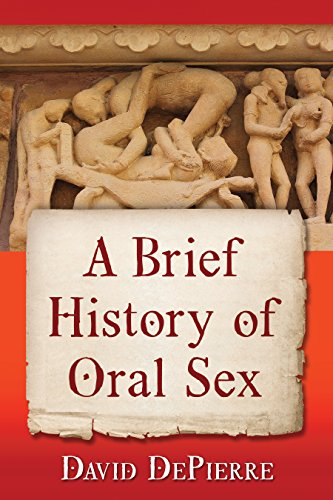 First mention of oral sex in history
