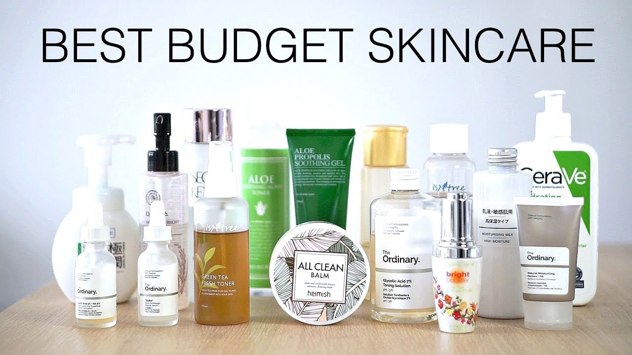 Best budget face cream for mature skin