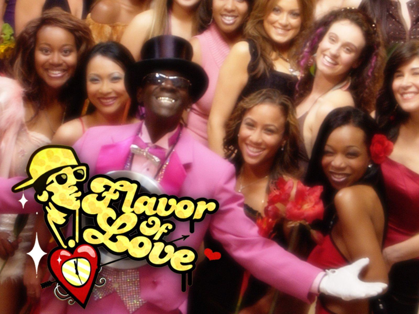 Who won flavor of love season one