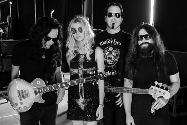 The pretty reckless no sex in ussr