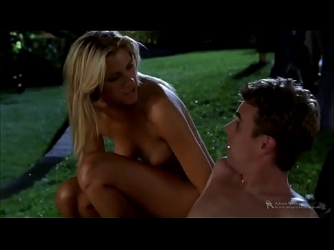 American pie the naked mile sex scenes