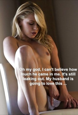 Husband wants wife to fuck her boss