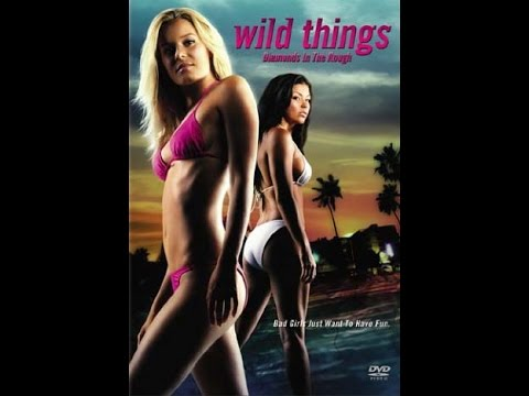 Watch wild things diamonds in the rough