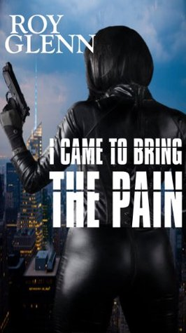 I came to bring the pain hardcore