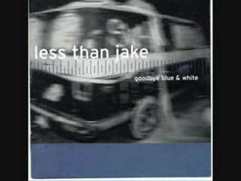 Less than jake son of a dick