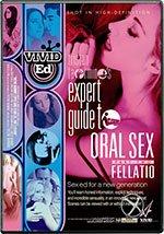Tristan taorminos expert guide to oral sex