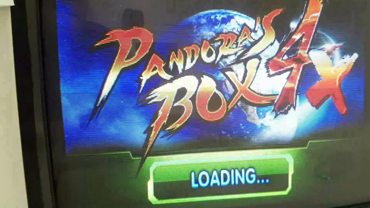 Pandora s box a sexy surprise inside