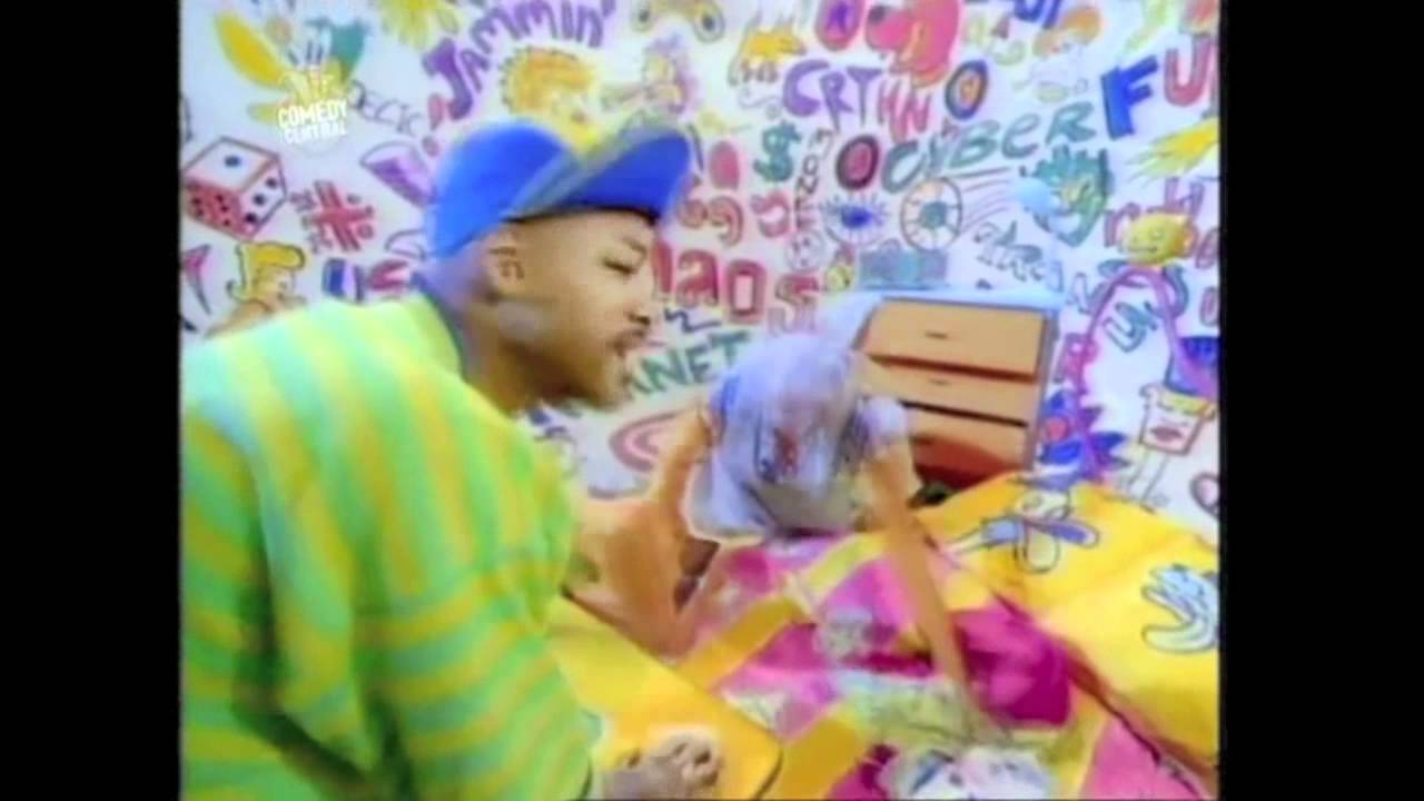 The fresh prince of bel air free