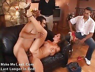 Wife wants husband to watch her fuck