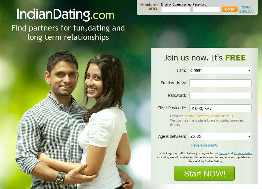 Dating sites that really work in india
