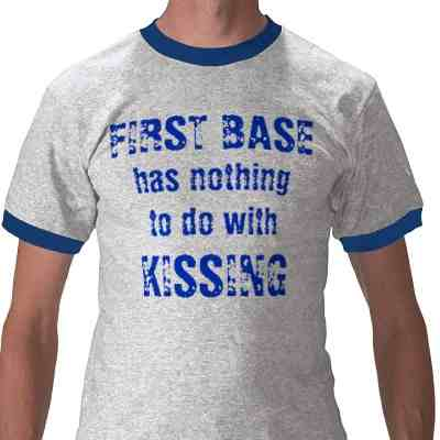What does third base mean in dating