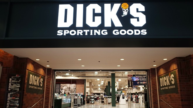 Under armour and dick s sporting goods