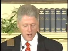 Bill clinton did have i not sexual