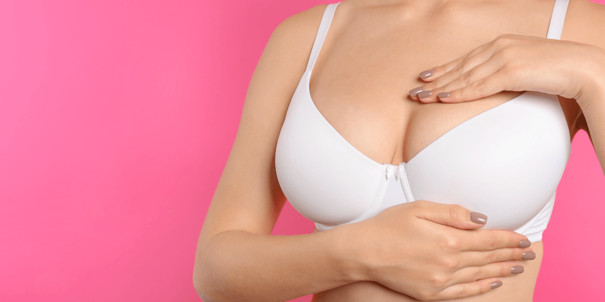 Why do boobs get sore before period