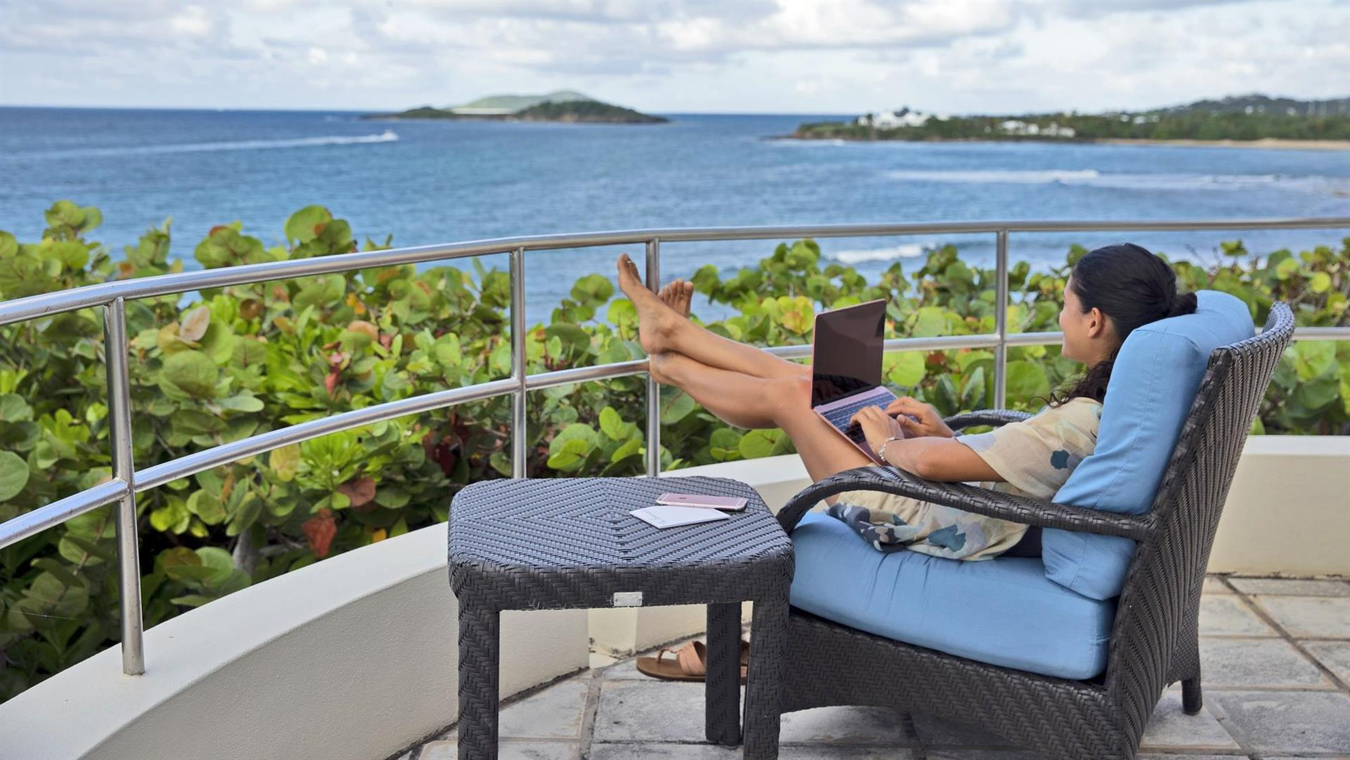 U s virgin islands department of tourism
