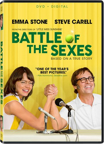 Where to watch battle of the sexes