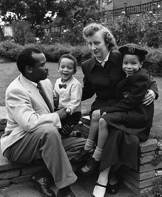 Canadian perspective interracial marriage civil rights movement