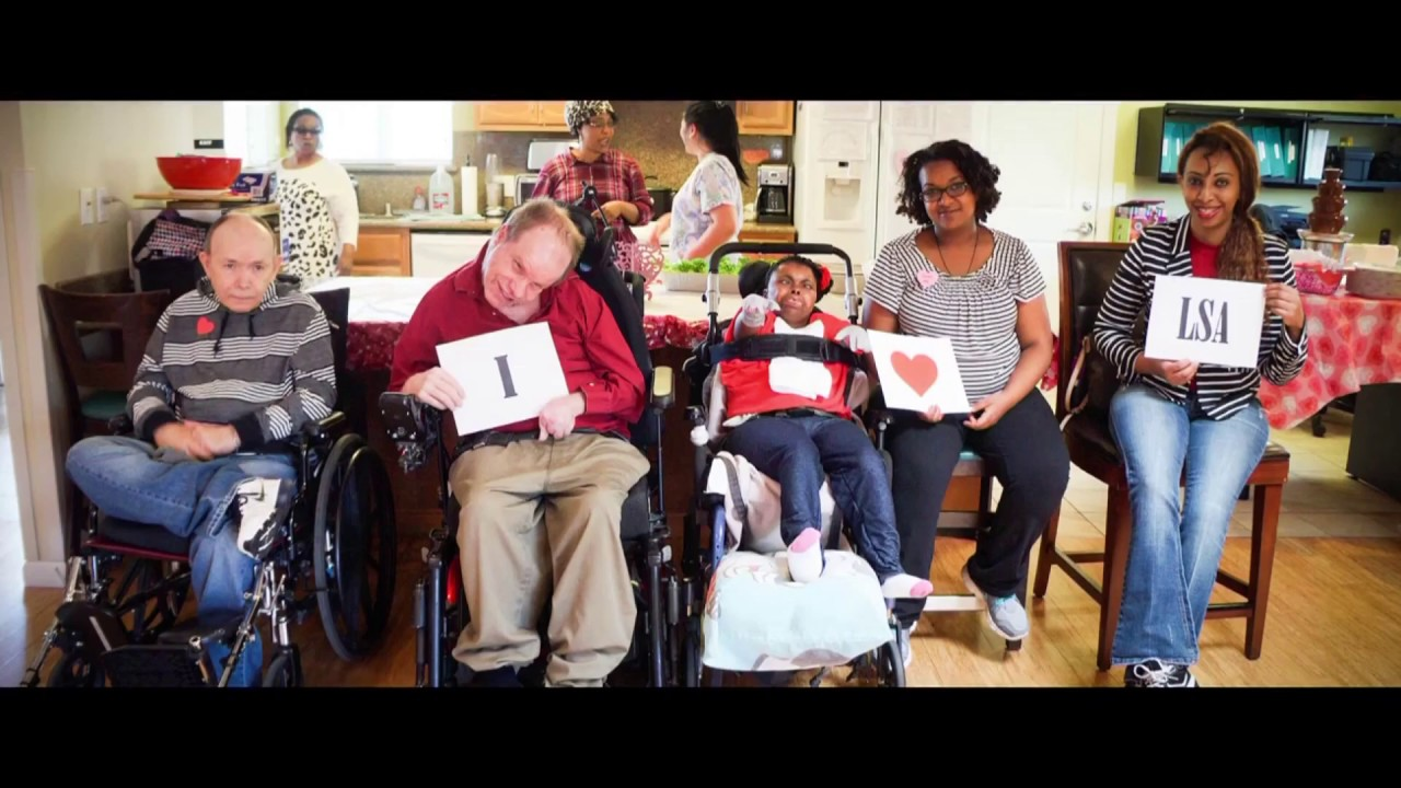 Group homes for developmentally disabled adults california