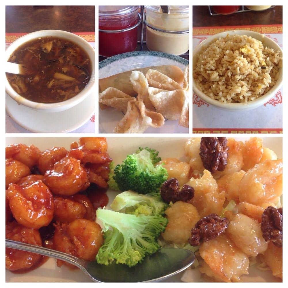 East winds asian cuisine and huntington beach