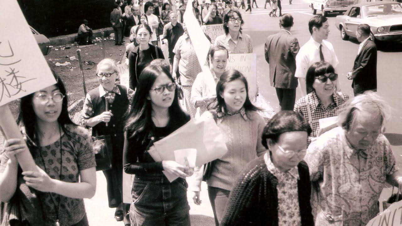 Asian americans for civil rights and quality